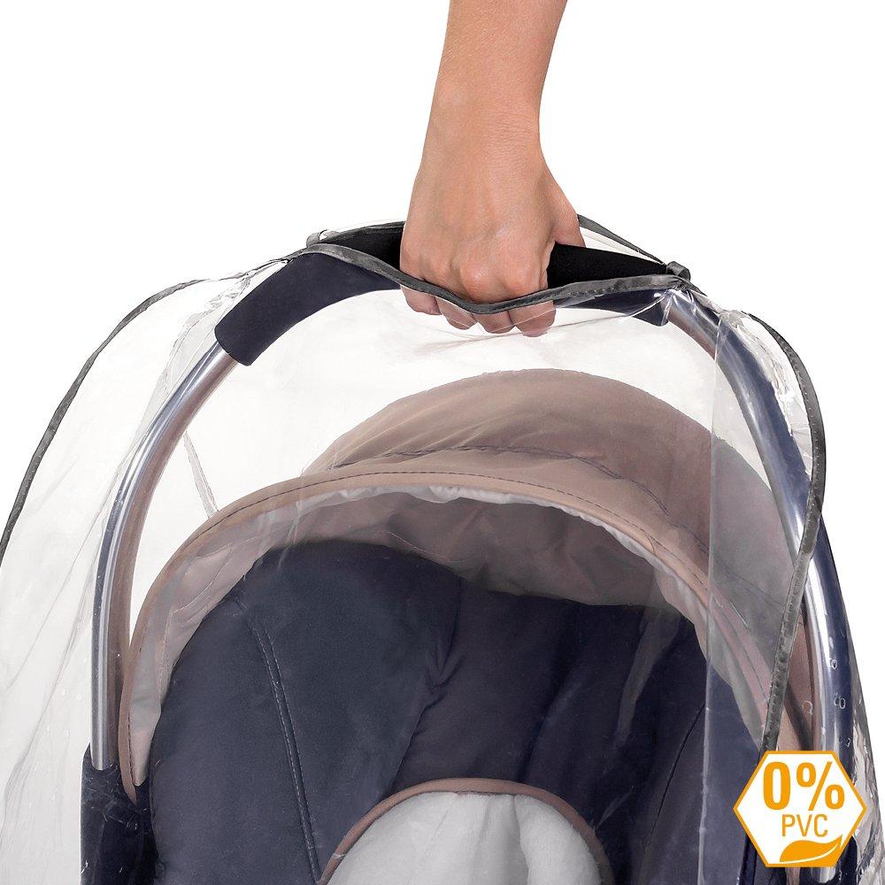 DIAGO 30000.72653 Protector de lluvia para silla de beb/é