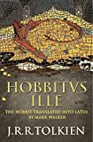 img - for Hobbitus Ille: The Latin Hobbit book / textbook / text book