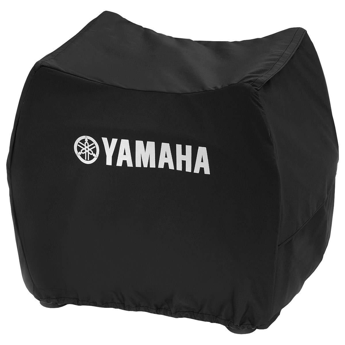 YAMAHA ACC-GNCVR-24-BK Generator Cover for Model EF2400iS, Black