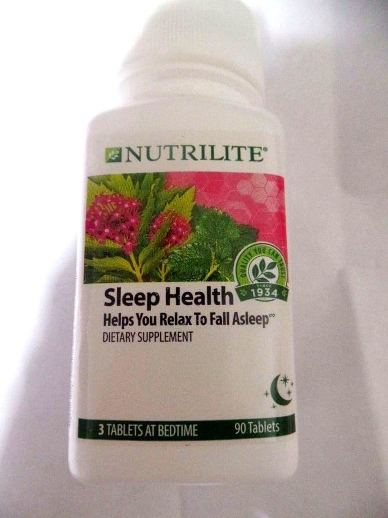NUTRILITE® Valerian and Hops - 90 Count by Nutrilite