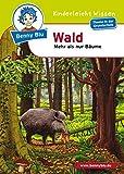 : Benny Blu - Wald: Mehr als nur Bäume (German Edition)