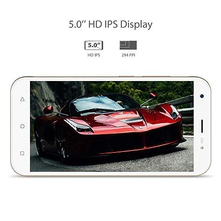 Smartphone Libres 3G, Wieppo S5 Teléfono móvil Dual SIM con ...
