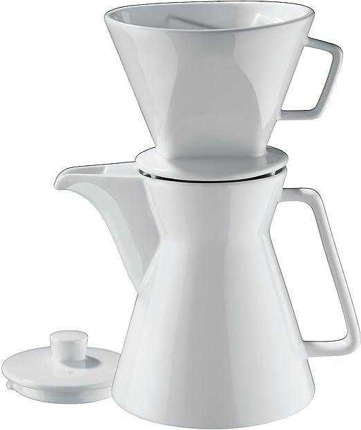 Cilio 106060 cafetera 1 L Porcelana - Cafeteras (1 L, Porcelana ...