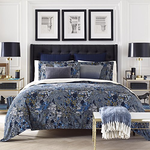 jones-new-york-hutton-paisley-king-duvet-set