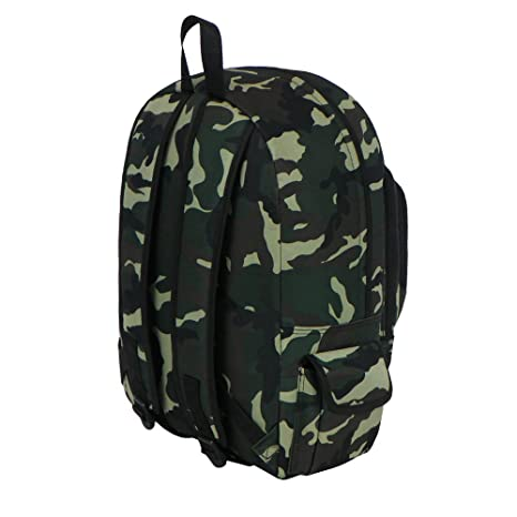 6bf804afb8fe Amazon.com   East West U.S.A BC104 Digital Camouflage Military Sports  Backpack