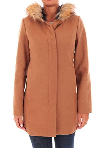 Cappotto Liu Jo Donna Rika  MainApps  Amazon.it  Abbigliamento 75eedf67d50