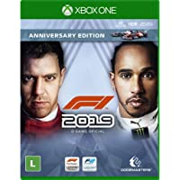 F1 2019 - Anniversary Edition, Deep Silver - Xbox One