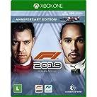 F1 2019 - Anniversary Edition - Xbox One