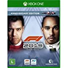 F1 2019 - Anniversary Edition - Xbox One