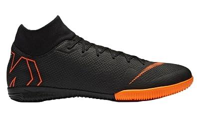 Amazon Com Nike Superflyx 6 Academy Ic Indoor Soccer Shoes High