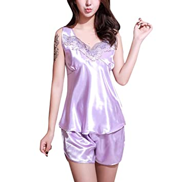 Amazon.com  Women Sleepwear 9342f0c3d