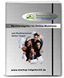 Rechtsratgeber im Online-Business