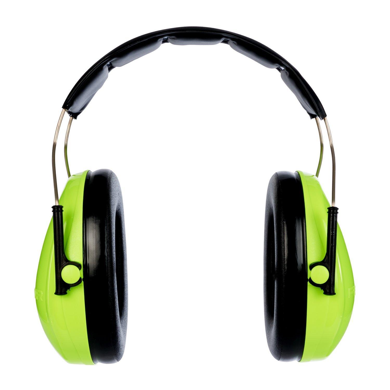 3M Peltor H510P3E Orejeras de protecció n, 1 unidad/caja, amarillo 3M Deutschland GmbH (IBG) (EU) XH001650460 Auriculares con reducción de ruido auriculares con cancelación de ruido auriculares orejeras orejeras antiruido orejeras auditivas
