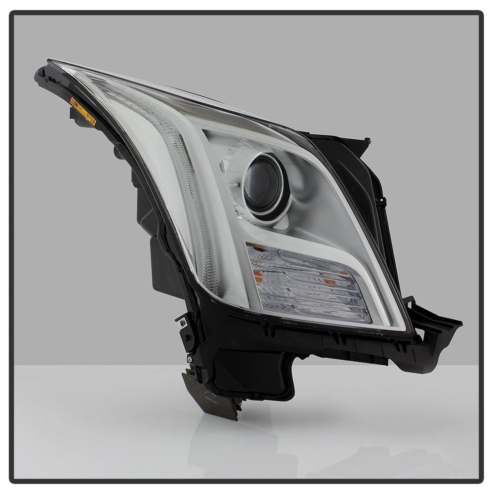 Xtune PRO-JH-CXTS13-AFS-C-L Projector Headlight