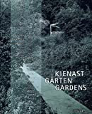 Garten / Gardens (German and English Edition), Dieter Kienast, 376435609X
