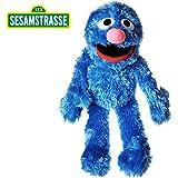 Sesame Street - Barrio Sésamo - Felpa Figura de Peluche Coco 32 cm