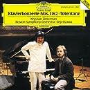 Liszt: Klavierkonzerte Nos. 1 & 2/ Totentanz