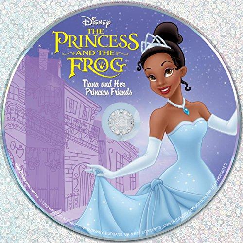 The Princess and the Frog: Tia...