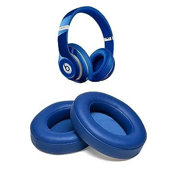 Almohadillas de Repuesto para Auriculares Beats Studio/Studio2.0 – Almohadillas de Espuma de