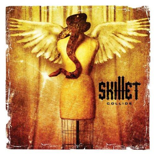 Skillet Album Cover