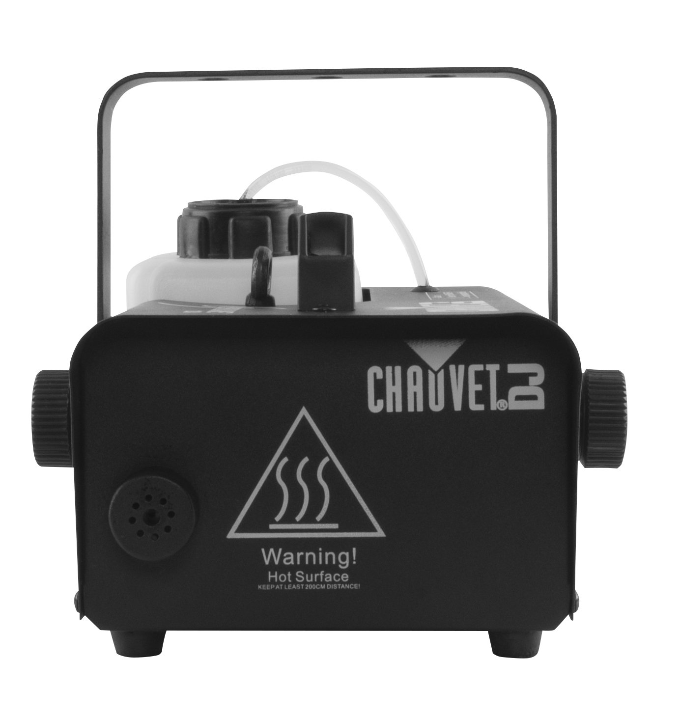CHAUVET DJ H1200 Compact and Lightweight Fog Machine w/Timer Remote by CHAUVET DJ (Image #3)