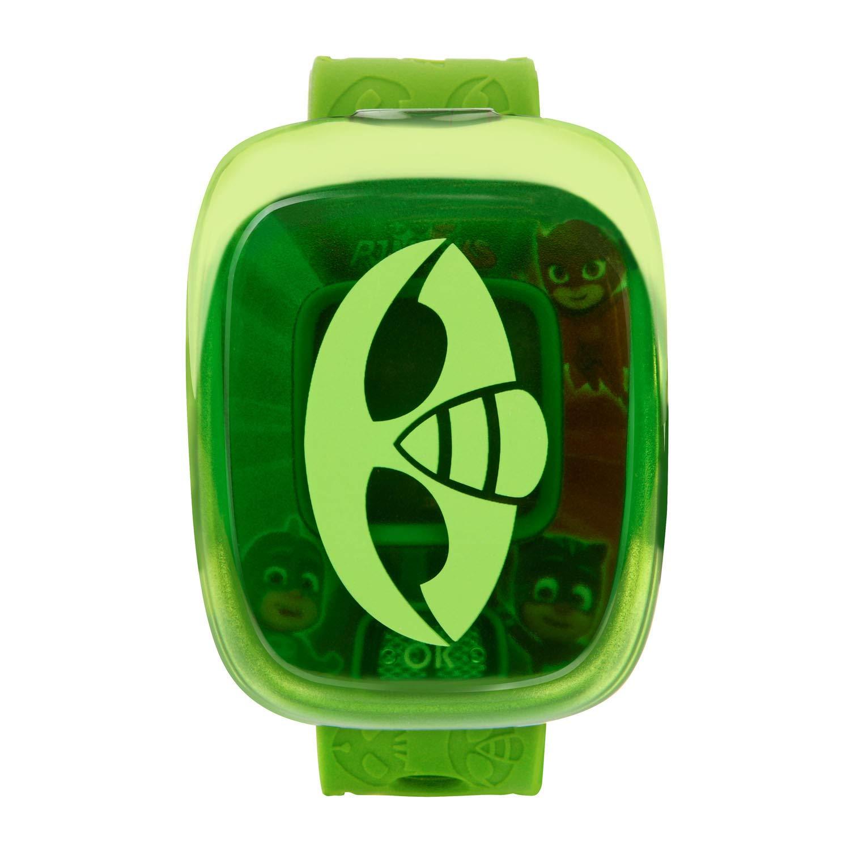 VTech PJ Masks Super Gekko Learning Watch by VTech (Image #4)
