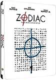 Zodiac - Édition Limitée SteelBook - Blu-ray [Director's Cut - Édition boîtier SteelBook]