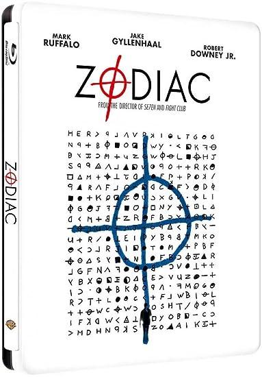 Zodiac [Director's Cut - Édition boîtier SteelBook] 29/11/2017 61K%2BL5NXNML._SY550_