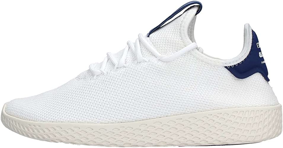 adidas DB2559 Sneaker Unisex White 36