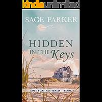 Hidden in the Keys (Longboat Key Book 5) (Longboat Key Island)