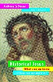 Historical Jesus, Anthony Le Donne, 0802865267