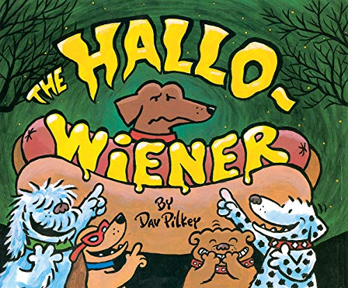 The Hallo-Weiner ()
