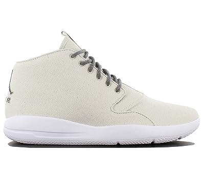 Jordan - Zapatillas de Baloncesto de Lona Hombre, Beige (Beige), 46: Amazon.es: Zapatos y complementos