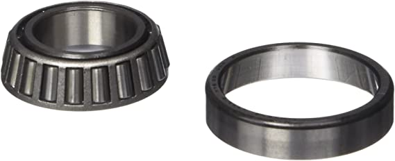 Timken SET4 L44649/L44610 Tapered Roller Bearing Cone and Cup Set