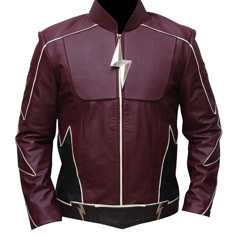 Henry Allen Flash Season 2 The Real Jay Garrick Jacket