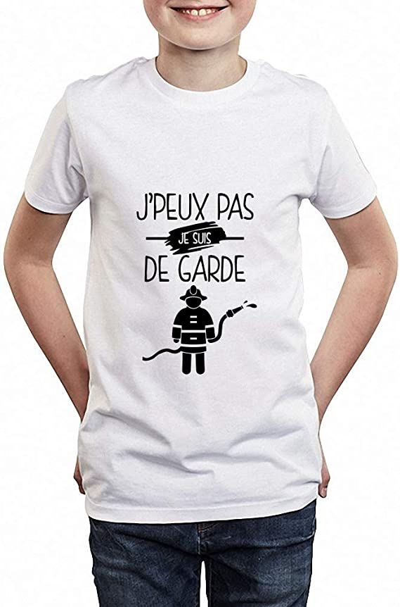 Homme tostadora Tee Shirt Jpeux Pas Jai Sieste