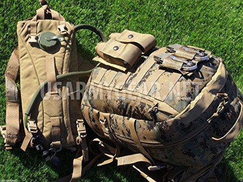 New US Army Military Tactical USMC ILBE Digital...