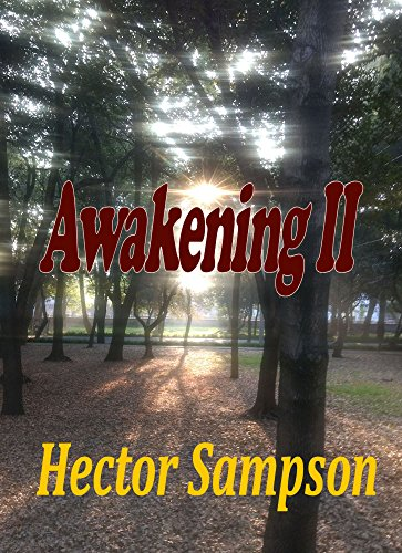 Awakening II by [Sampson, Hector]