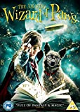 Amazing Wizard Of Paws, The [DVD]