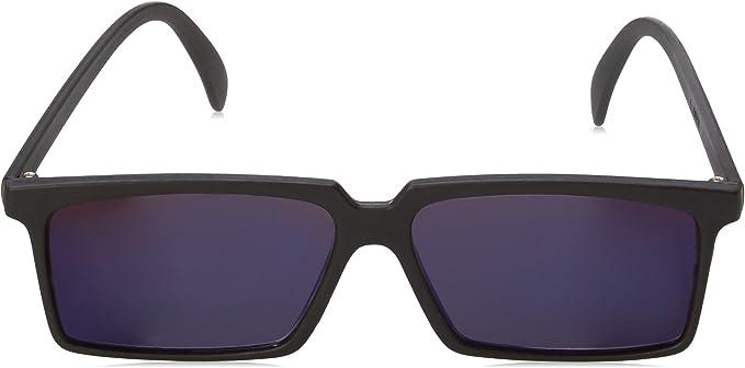 5.75 5.75 Oasis Supply LOF 79-0001 Black Loftus Joker Spy Rearview Glass