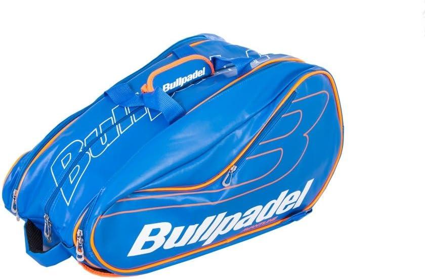 Bull padel PALETERO BULLPADEL AVANTLINE BPP-18003 Azul Real ...