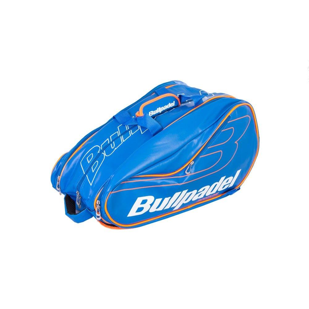Bullpadel PALETERO AVANTLINE BPP-18003 Azul Real: Amazon.es ...