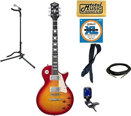 Oscar Schmidt OE20CS LP - Soporte para guitarra eléctrica, color ...