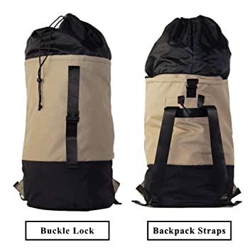 Amazon.com: StramperBAG - Bolsa para la colada: Home & Kitchen