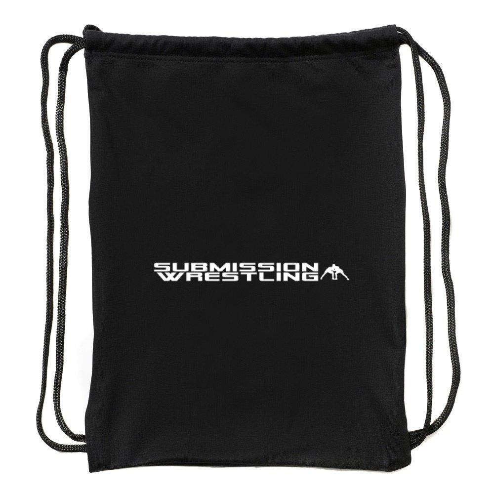 Eddany Submission Wrestling cool style Sport Bag by Eddany