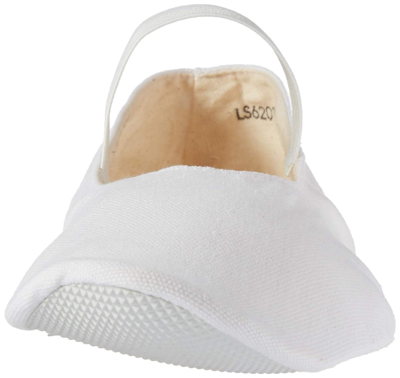 Leo Womens Imported Gym Pump Lyrical//Gymnastic Dance Shoe