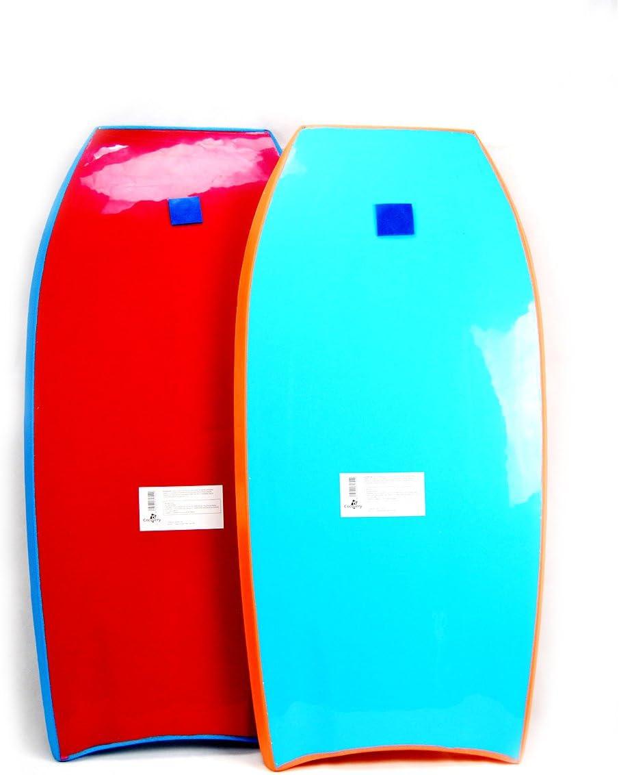 XPE Slick Board //// Tabla Surf 104 CM PALMERAS-Cocovery19