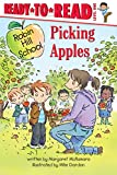 Mrs. Connor's class is off on a field trip to pick apples! But one member of the class is not so sure he wants to add to the piles of this yummy fall fruit. Can Mrs. Connor and the rest of the kids convince Michael to join in the fun -- with ...