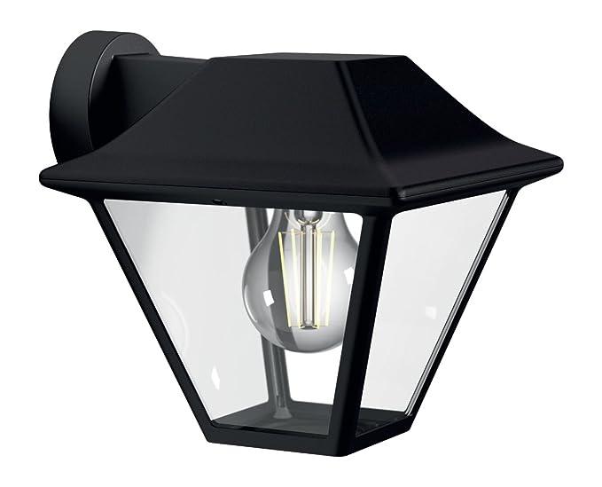 Plafoniera Per Esterno Philips : Philips alpenglow lampada da parete esterno lanterna con