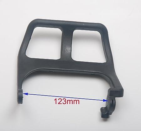 Beehive Filter Ersetzen Kette Bremse Griff Hebel Hand Guard Passform Für Stihl 017 018 Ms170 Ms180 Motorsäge Garten